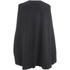 Selected Femme Women's Colline Cape - Black: Image 2