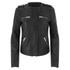 Selected Femme Women's Isabello Leather Jacket - Black: Image 1