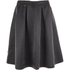 Selected Femme Women's Celeste Skirt - Black: Image 1