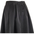 Selected Femme Women's Celeste Skirt - Black: Image 3