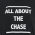 MINKPINK Women's About the Chase T-Shirt - Black: Image 3