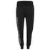 MINKPINK Women's Crunch Time Sweatpants - Black: Image 1