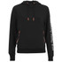 MINKPINK Women's Crunch Time Hoody - Black: Image 1