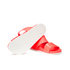 Melissa Women's Cosmic 15 Double Strap Slide Sandals - Coral: Image 6