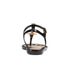 Vivienne Westwood for Melissa Women's Solar Sandals - Black Orb: Image 3