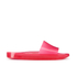 Melissa Women's Beach Slide Sandals - Coral Pop: Image 2