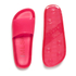 Melissa Women's Beach Slide Sandals - Coral Pop: Image 5
