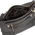 Rebecca Minkoff Women's Regan Cross Body Bag - Black: Image 4
