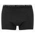 Bjorn Borg Men's Seasonal Basic 3 Pack Boxer Shorts - Beet Red: Image 4