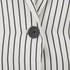rag & bone Women's Belmar Blazer - Black/White Stripe: Image 3