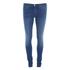 rag & bone Women's Skinny Jeans - Houston: Image 1