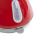 Swan SK261030RN Pyramid Kettle - Red - 2L: Image 3