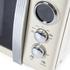 Swan SM22030CN Digital Microwave - Cream - 800W: Image 2