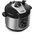 Tower T16004 5L Pressure Cooker - Silver: Image 1