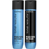 Matrix Total Results Moisture Me Rich Shampoo and Conditioner (300ml): Image 1