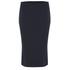 Samsoe & Samsoe Women's Judah Skirt - Eclipse Blue: Image 1