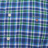 GANT Men's Matchpoint Poplin Check Shirt - Kelly Green: Image 3