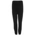 Theory Women's Thorene Velvet Trousers - Black: Image 2