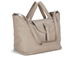 meli melo Women's Thela Tote Bag - Taupe: Image 3