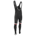 PBK Santini Replica Team Bib Tights - Red/White/Black: Image 1