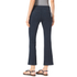 MICHAEL MICHAEL KORS Women's Denim Crop Flare Jeans - Huston Wash: Image 3