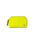 Diane von Furstenberg Women's Love Triplet Set Cosmetic Bag - Pink/Yellow/Orange: Image 6