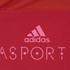 adidas Women's Stella Sport Gym Bra - Orange: Image 5