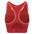 adidas Women's Stella Sport Gym Bra - Orange: Image 4