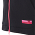 adidas Women's Stella Sport Gym Full Zip Hoody - Black: Image 7