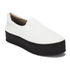 Opening Ceremony Women's OC Slip On Platform Trainers - White Multi: Image 5