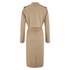 Selected Femme Women's Tana Trench Coat - Camel: Image 2