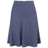 Selected Femme Women's Debora Denim Skirt - Mid Blue: Image 1