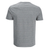 Polo Ralph Lauren Men's Short Sleeve Crew Neck T-Shirt - Boulder Grey: Image 2