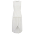 Finders Keepers Women's Be My Kind Dress - Ivory: Image 1