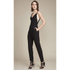 Finders Keepers Women's Stand Still Jumpsuit - Black: Image 2