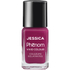 Jessica Nails Cosmetics Phenom Nail Varnish - Lap of Luxury (15ml): Image 1