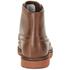 Rockport Men's Hi Moc Toe Boots - Tawny: Image 3