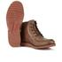 Rockport Men's Hi Moc Toe Boots - Tawny: Image 6