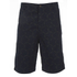 Universal Works Men's Loose Tile Poplin Shorts - Navy: Image 1