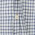 BOSS Orange Men's Espicye Checked Long Sleeve Shirt - White: Image 4