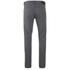 BOSS Orange Men's Schino Slim Trousers - Grey: Image 2