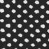 Diane von Furstenberg Women's Minetta Dress - Black/Ivory/Black: Image 3