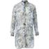 VILA Women's Jolie Shirt Dress - White: Image 1