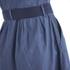 VILA Women's Kari Denim Dress - Dark Blue: Image 4