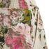 VILA Women's Flourish Spring Shorts - Pristine: Image 3