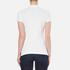 Polo Ralph Lauren Women's Skinny Fit Polo Shirt - White: Image 3