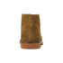 Polo Ralph Lauren Men's Carsey Suede Desert Boots - Snuff: Image 3