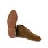 Polo Ralph Lauren Men's Carsey Suede Desert Boots - Snuff: Image 6