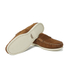 Polo Ralph Lauren Men's Bjorn Suede Loafers - New Snuff: Image 6