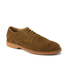 Polo Ralph Lauren Men's Cartland Suede Derby Shoes - Snuff: Image 5